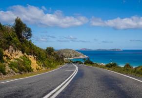 Nadmorskie kurorty zapraszają turystów