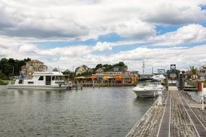 Polskie nadmorskie kurorty cieszą się zainteresowaniem turystów
