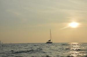 W jaki sposób wymierać miejsce wypoczynku nad morzem
