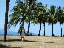 Egzotyczne wakacje nad morzem