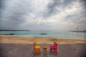 Sport i rekreacja nad morzem